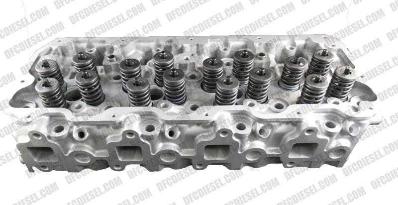 Dfcsel Rebuilders Offers A Full Line Of Remanufactured Cylinder Heads Each Head Has All New Seats Guides Valves And Stem Seals As Well As Being